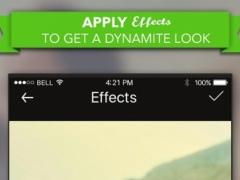 Video Editor & Fx Effects 1.6 Screenshot