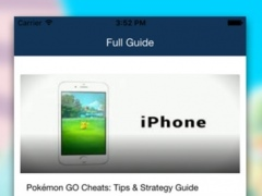 Video for Pokémon Go 1.0 Screenshot