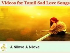 Video for Tamil Sad Love Songs 1.0 Screenshot