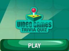 Video Games Fun Trivia Quiz 2.1 Screenshot