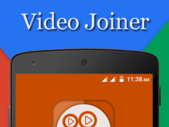 Video Merger : Video joiner 1.0.5 Screenshot