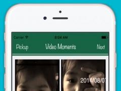 Video Moment 1.0 Screenshot