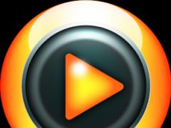 Video Player 4 k (HD) 1.0.5 Screenshot