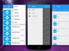 Video Player Ultimate(HD) 1.3.1 Screenshot