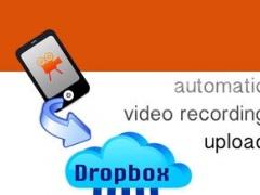 Video Recording Uploader (AD) 3.1 Screenshot