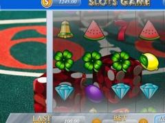 Video Sundae Sixteen Slots Machines Game 2.44 Screenshot