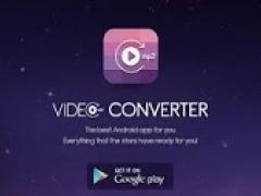 Video To Mp3 Audio Converter 1.1.0 Screenshot