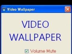 Video Walpaper 1.0 Screenshot