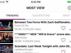 Video Zing - MP3 TV 1.0 Screenshot