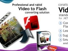 Video2Flash SDK 1.0 Screenshot