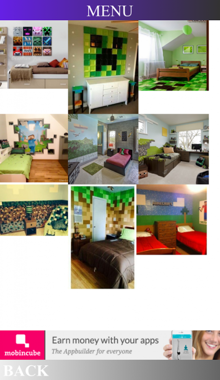 VideoGame Bedroom Decor Ideas 1.0.0 Free Download