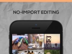 VideoPad - Filters & Effects 1.0 Screenshot