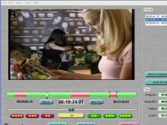 VideoReDo QuickEdit 1.6.2 Screenshot