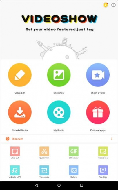 VideoShow Video Editor, Video Maker, Free Download