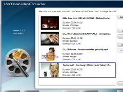 VidMate Video Converter 10.0.2 Screenshot