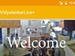 Vidyalankar Live+ 3.2 Screenshot