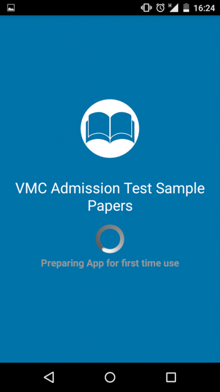 Admission papers for sale vidyamandir