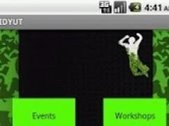 Vidyut 13 2.0 Screenshot