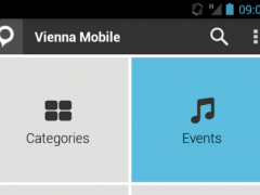 Vienna Mobile - City Map 1.7 Screenshot
