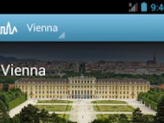 Vienna Travel Guide 4.5.7 Screenshot