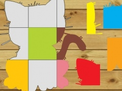 Vietnamese Puzzles For Kids 1.0 Screenshot