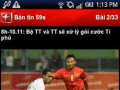 VietnamPlus  Screenshot