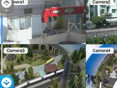 Viewer for Maginon IP Cams 6.0 Screenshot