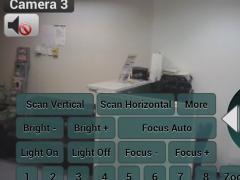 Viewer for Wanscam IP cameras 3.6 Screenshot