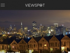 Viewspot – Discover and share destinations that offer amazing views 1.0 Screenshot
