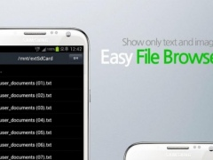 Viewty - Text and Image Viewer 1.9.6 Screenshot