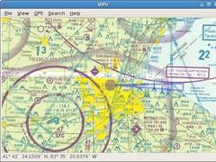 Vifir 0.8-1 Screenshot