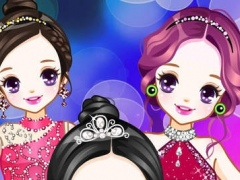 Vigourous Girl - Fashion Beauty's Fantastic Closet, Kids Games 1.0 Screenshot