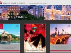 Viking Cruises Multimedia Brochures 3.11 Screenshot