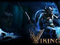Viking II GO launcher Theme 1.0 Screenshot