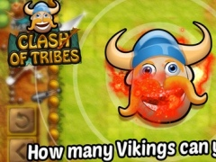 Viking Voyages FREE - Defeat the Legendary Mighty Hordes of Viking Troops as their Onslaught Creates Havok! 1.1 Screenshot