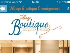Village Boutique Consignment 1.0 Screenshot