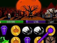 Villagers Vs. Vampire 1.2 Screenshot