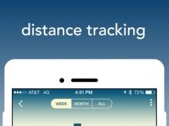 Vima - GPS Ski Tracker 1.0 Screenshot