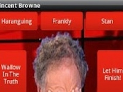 Vincent Browne Soundboard 1.0 Screenshot