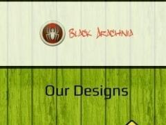 Vines Garden Arbor Design 1.1 Screenshot
