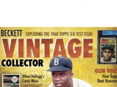 Vintage Collector - dedicated Publication for vintage trading cards and collectibles market 4.9.90 Screenshot