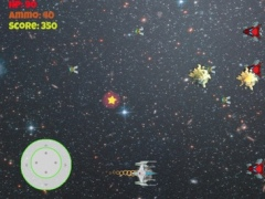 Vintage Space Attack - Lost pilot 1.1.1 Screenshot