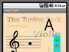 Violin Fork Pro 1.4a Screenshot