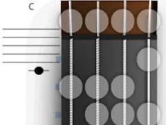 Violin Notes Lite 1.3 Screenshot