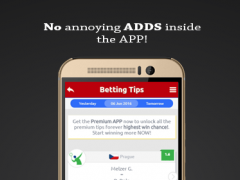 VIP Betting Tips Win 1 1 Free Download