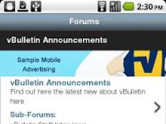 Viper Club of America 1.0.3 Screenshot
