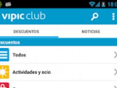 Vipic 2.1.2 Screenshot