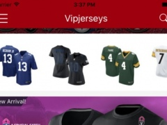 Vipjerseys 1.0 Screenshot