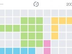 Viral Blocks 1.0 Screenshot