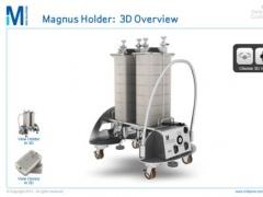 Viresolve Pro+ Magnus Holder 2.0.0 Screenshot